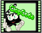 Clapcode