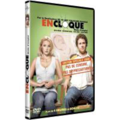 DVD En cloque mode d