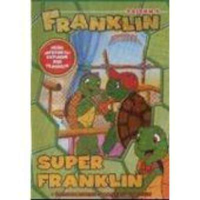 DVD Super Franklin