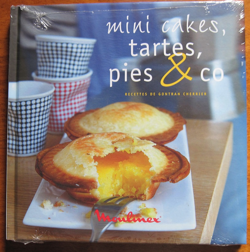 Mini Cakes, Tartes, Pies
