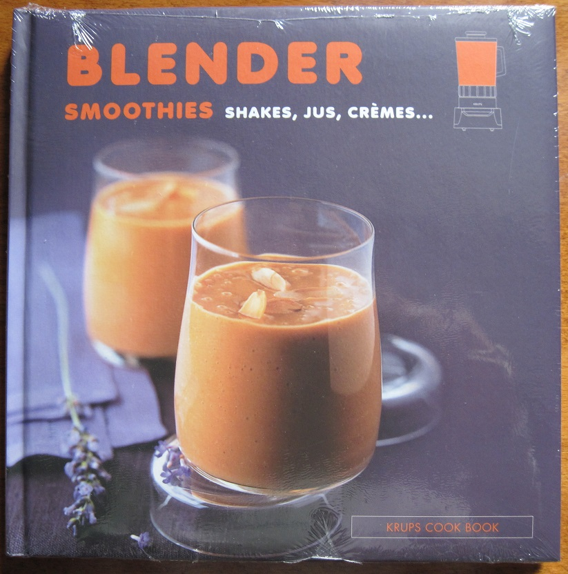 Blender Smoothies and Co