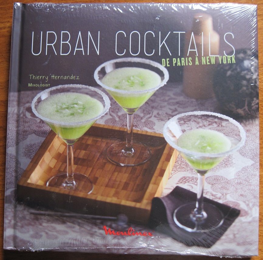 Urban Cocktails